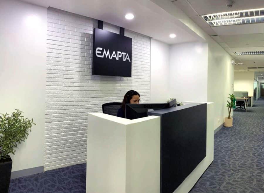 Emapta Asian Star Building Alabang
