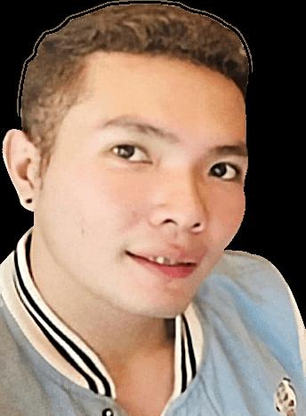 Sales Representative - Reynald Delavin