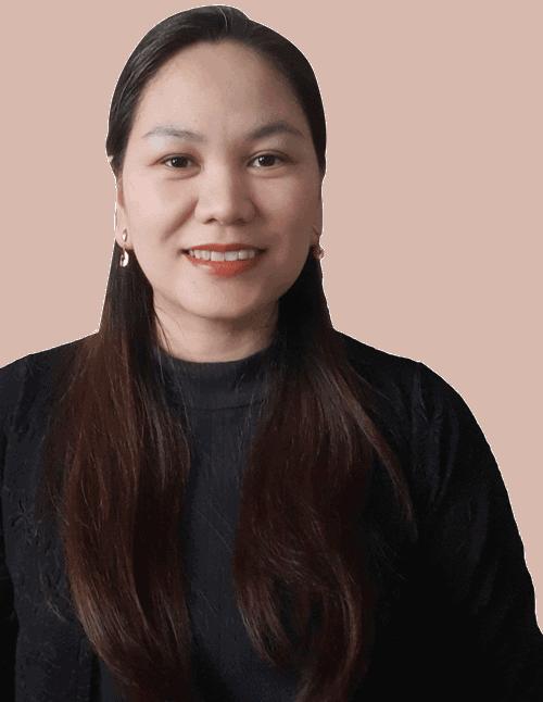 Lily Padilla - Supervisor