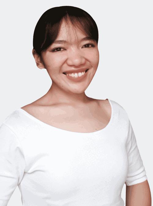 Trisha Aspiras - Lead Generator