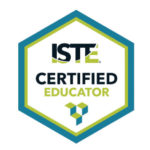 iste certified education offshore team