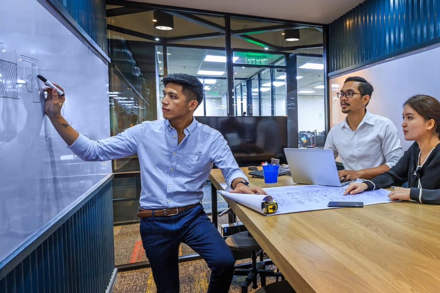 architecture outsourcing in the Philippines