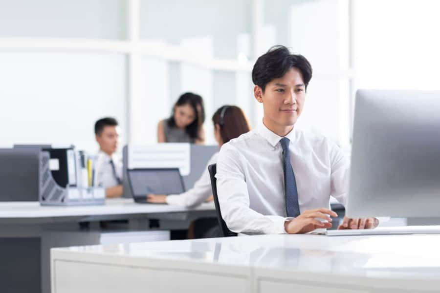 outsource data transcription