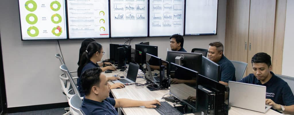 outsourcing IT emapta