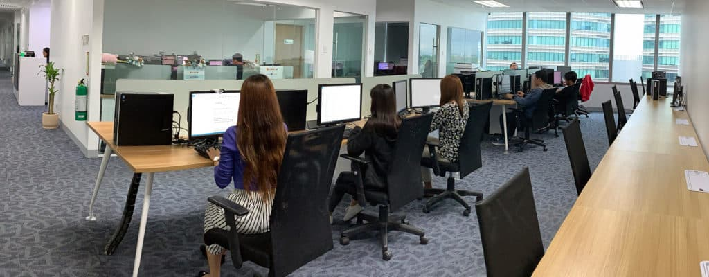 outsource help desk in the Philippines